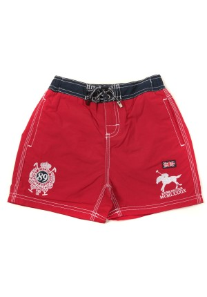 SHORT DE BAIN GOURME BOY