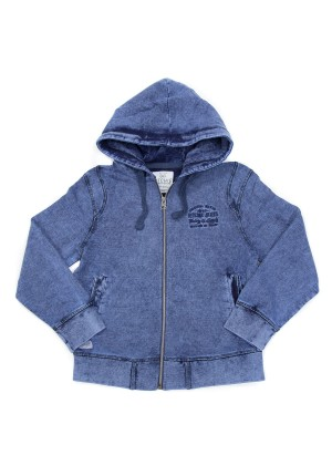 SWEAT ZIPPE WINTER BOY