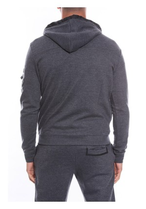 SWEAT CAPUCHE WILEY
