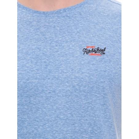T-shirt col rond NALDO
