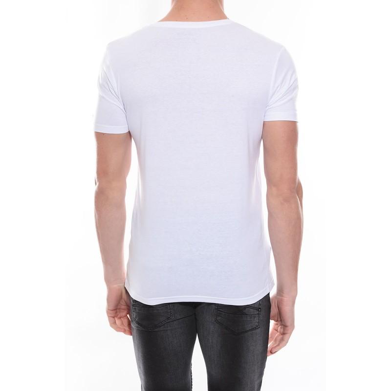 T-shirt col rond NANGIS
