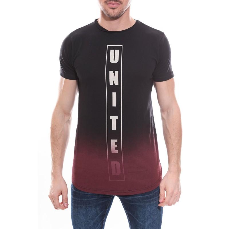 T-shirt oversize en coton NEPALE