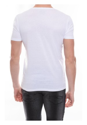 T-shirt col rond NESMY
