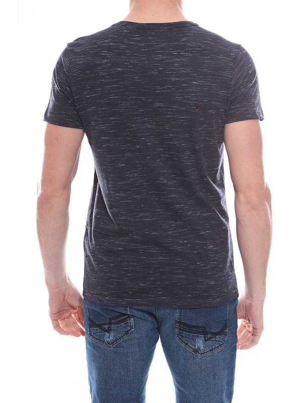 T-shirt col rond NOUGAT