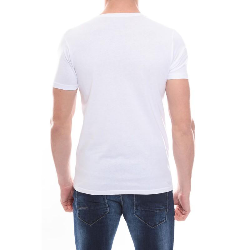 T-shirt col rond NOVES