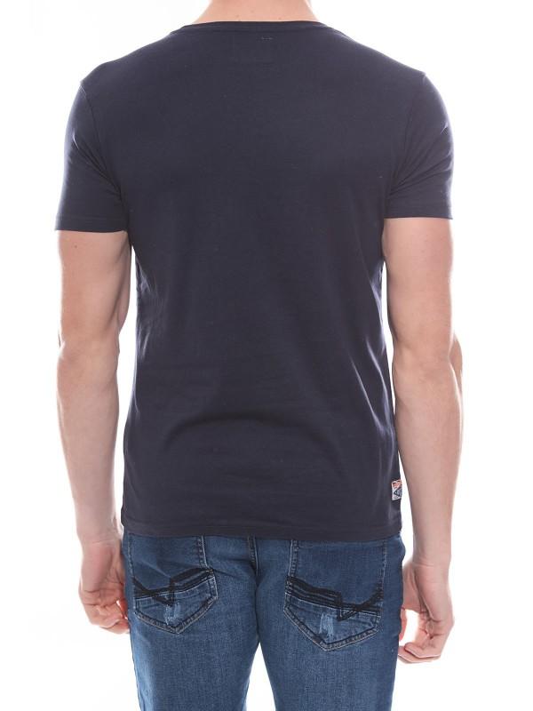 T-shirt col rond NUBAY