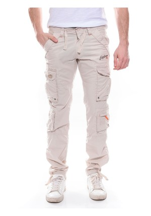 pantalon battle et carreaux femme