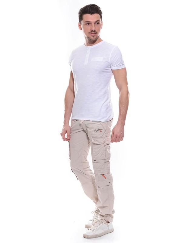 Pantalon battle CALEL