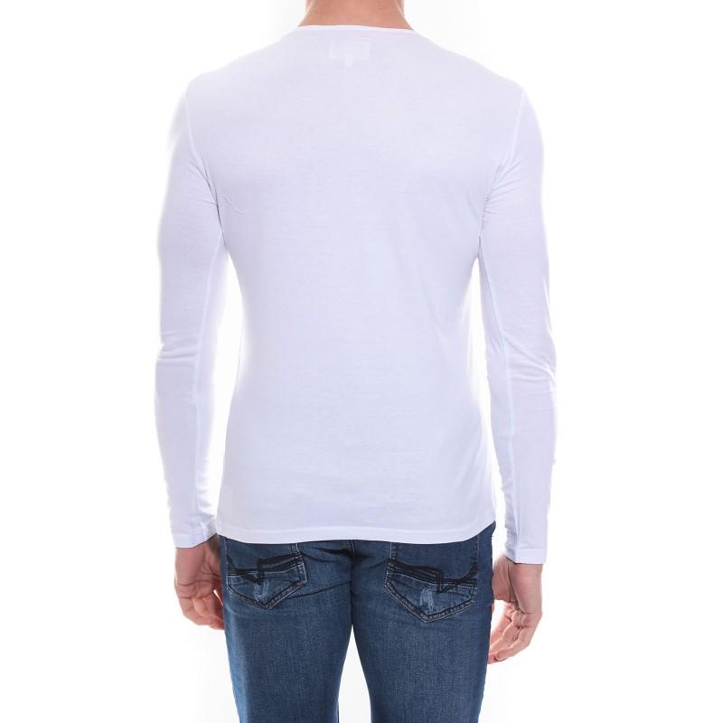 T-shirt col rond NAMA