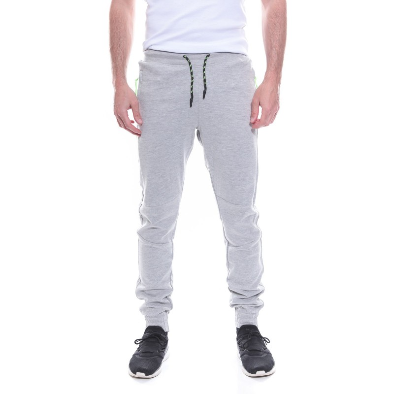 Pantalon jogging en molleton CHEBEK