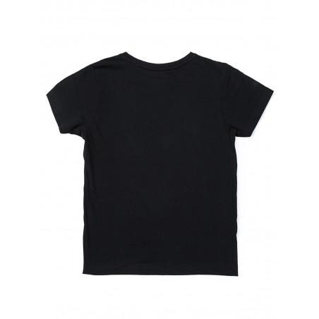 T-shirt col rond en coton NETBALL BOY