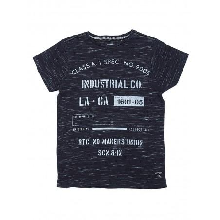 T-shirt col rond NOUGAT BOY