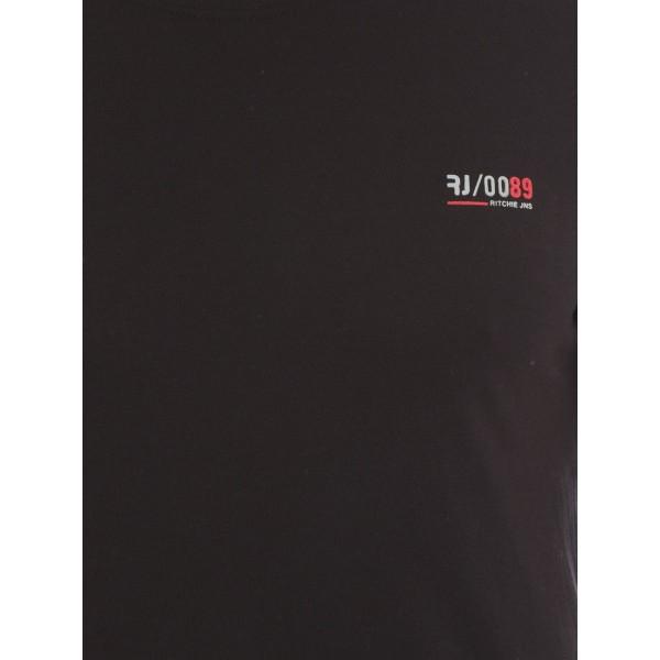 T-shirt manches courtes NAMASKA