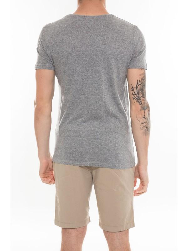 T-shirt manches courtes NETH