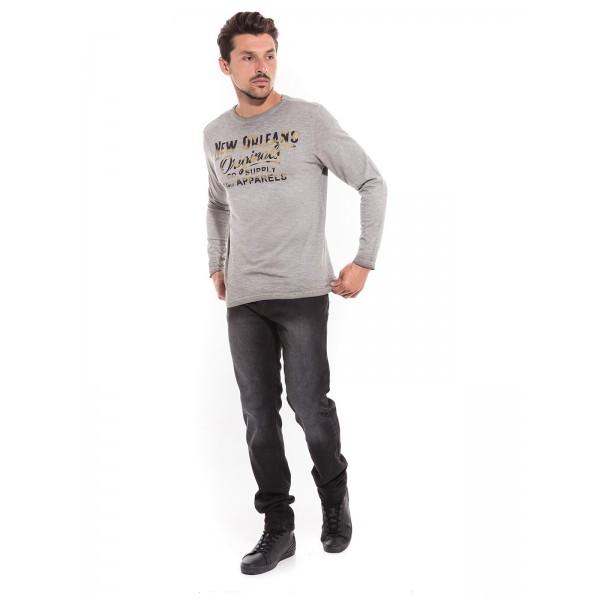 T- Shirt Manches Longes JALATOL