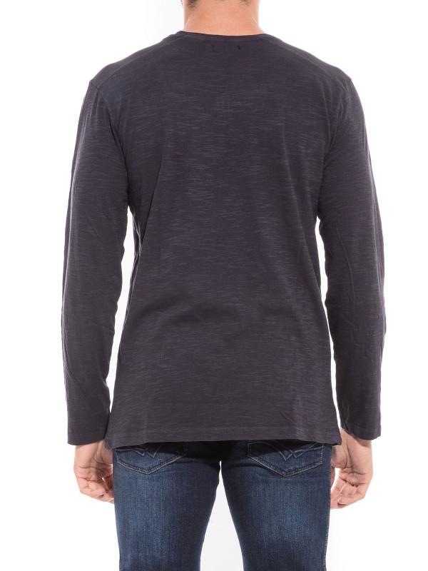 T- Shirt Manches Longues JALEO