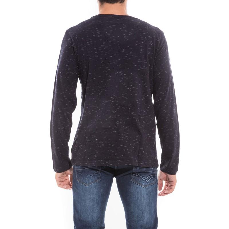 T- Shirt Manches Longues Jasmin