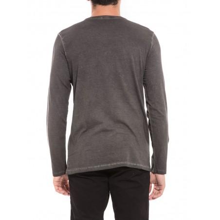 T- Shirt Manches Longues JAUNAS