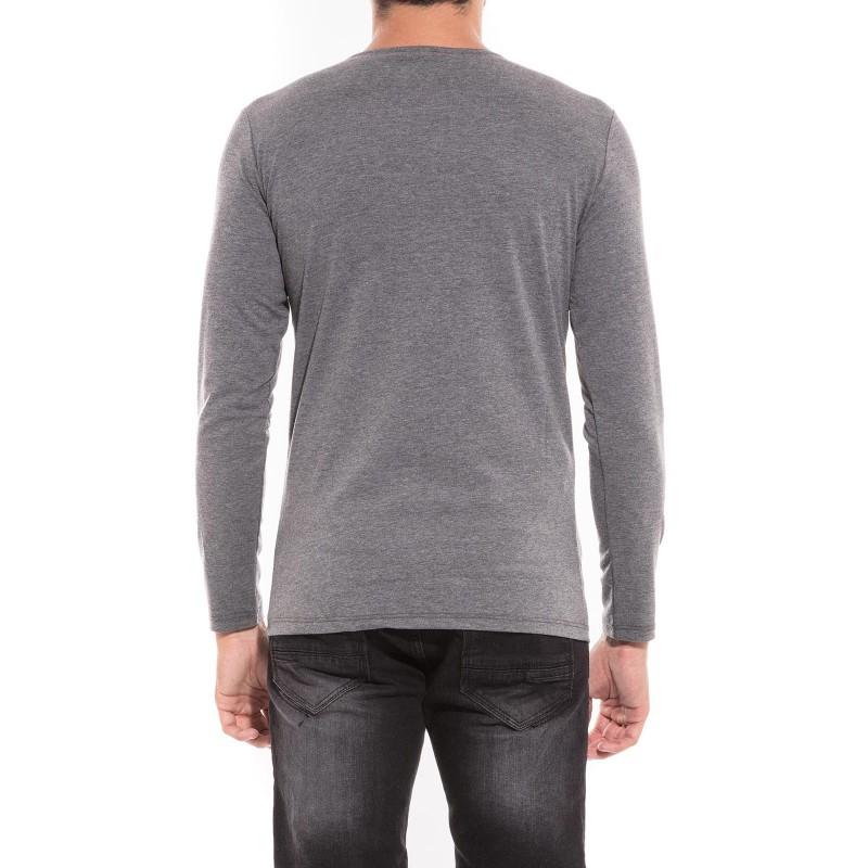 T- Shirt Manches Longues Jormon
