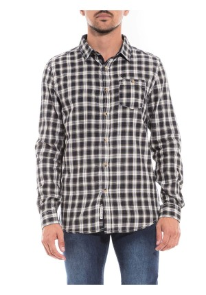 Chemise manches longues TAXIS
