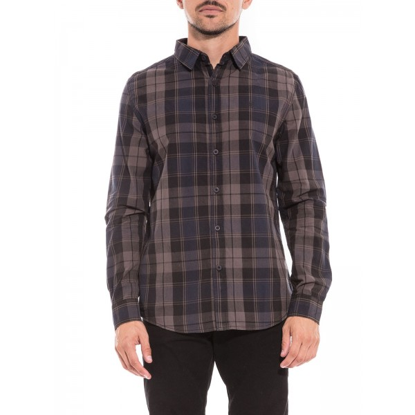 Chemise manches longues TOLYMAR