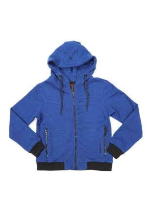 Gilet molleton WEWAK Junior