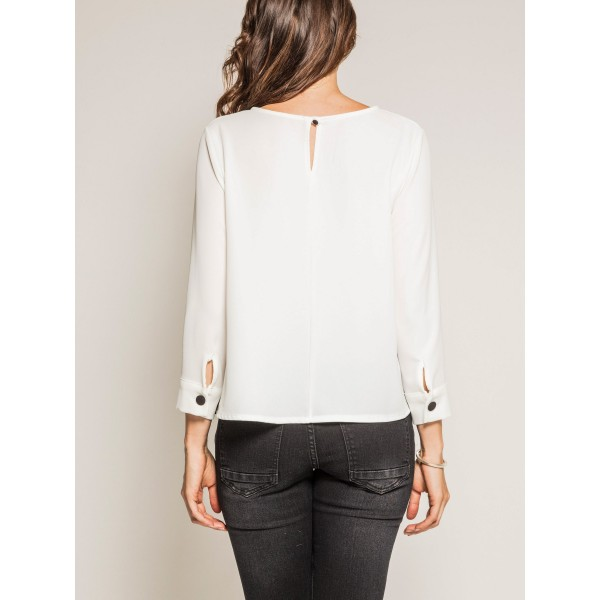 Blouse manches 3/4 ORKIE