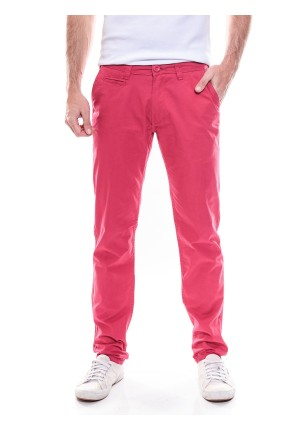 Pantalon chino slim KJ CARLIN