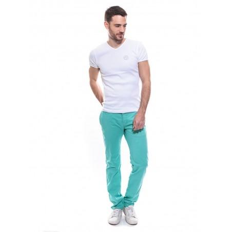Pantalon chino slim KJ CARTER