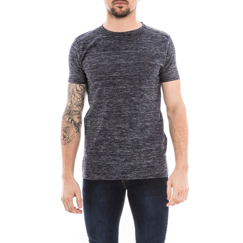 T-shirt col rond NOOLPIX