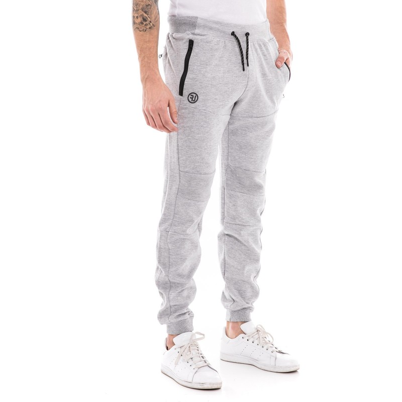 Pantalon jogging slim CALICOON