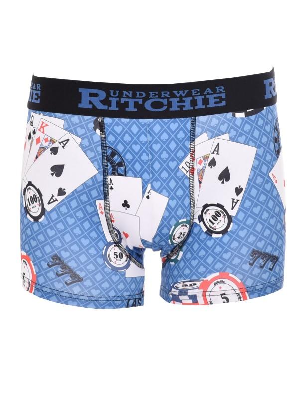 Boxer motifs RAMITYS