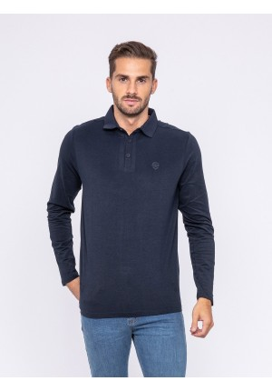 Polo manches longues PISE