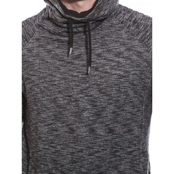 Sweat col châle KJ WONYX