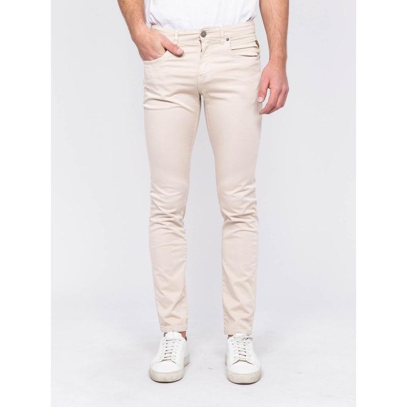 Pantalon 5 poches CADOLY