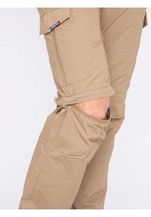Pantalon transformable en bermuda CACHAN