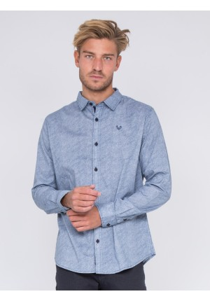 Chemise manches longues TUBIC