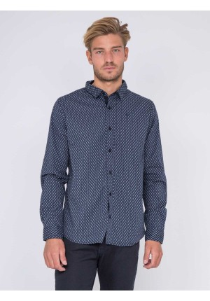 Chemise manches longues TUMADOR