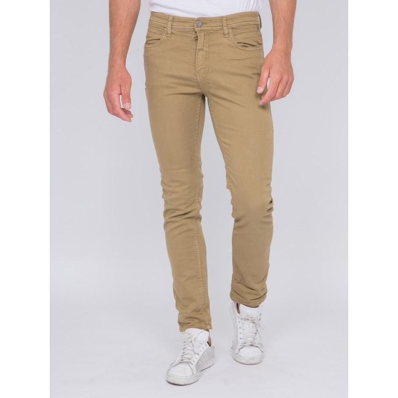 Pantalon 5 poches VAAS
