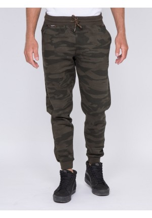 Pantalon jogging army VARES