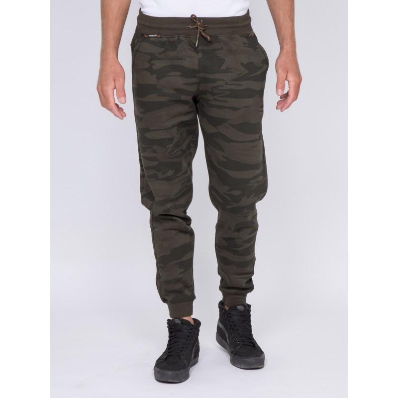 Pantalon jogging army VARES