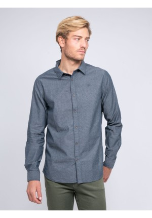 Chemise manches longues TOSCAR