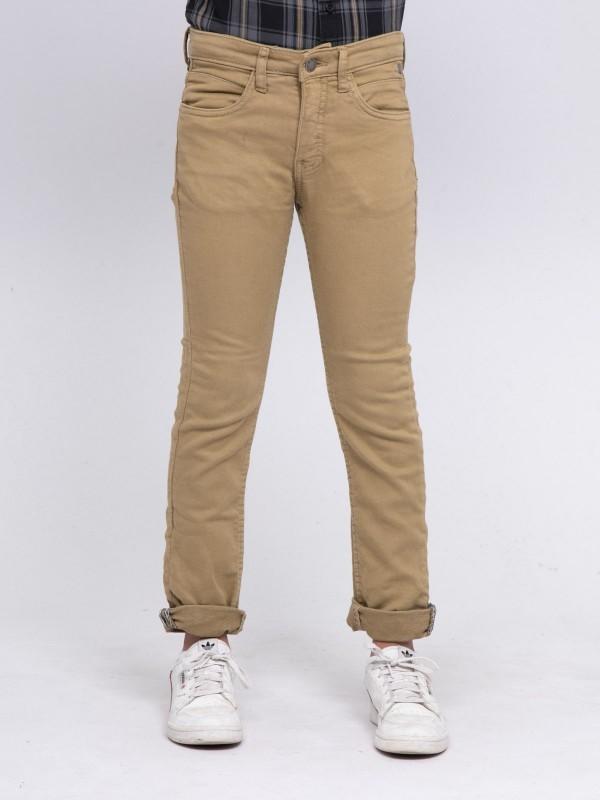 Pantalon 5 poches VAAS-J