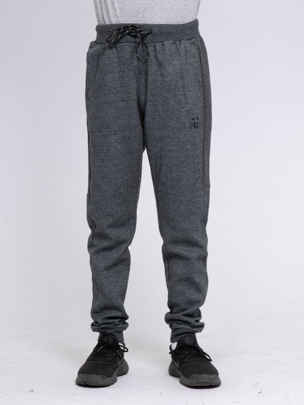 Pantalon molleton VERCOUT-J