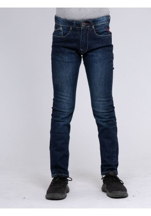 Jean coupe slim SNOW junior