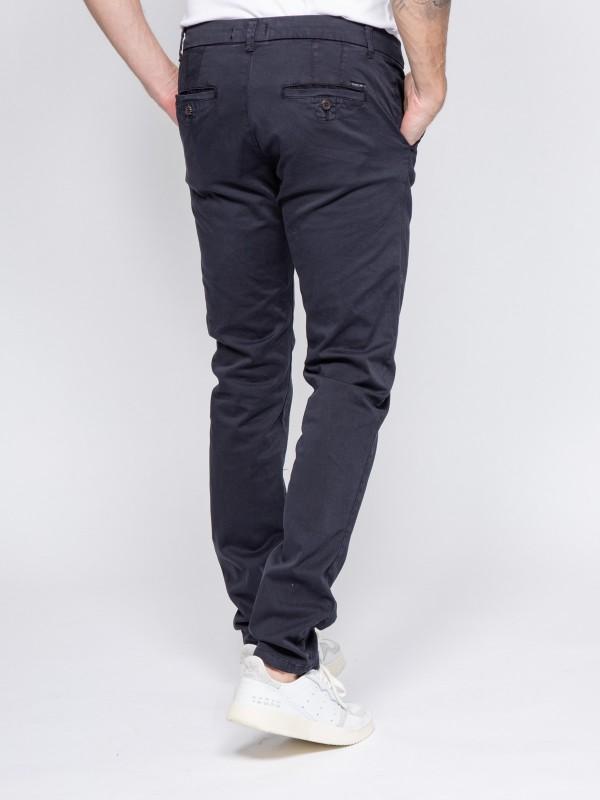 Pantalon chino coupe ajustée VAIRE