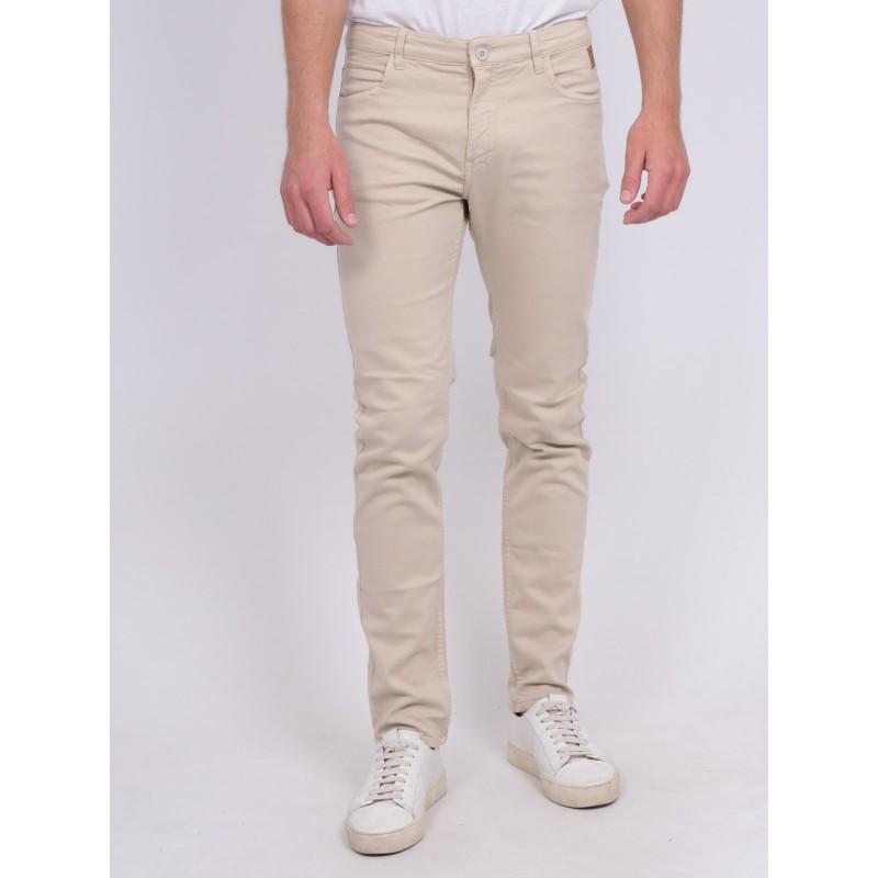 Pantalon 5 poches CANDELO