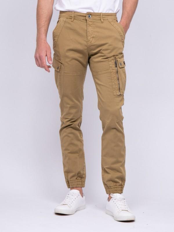 Pantalon battle CANISY