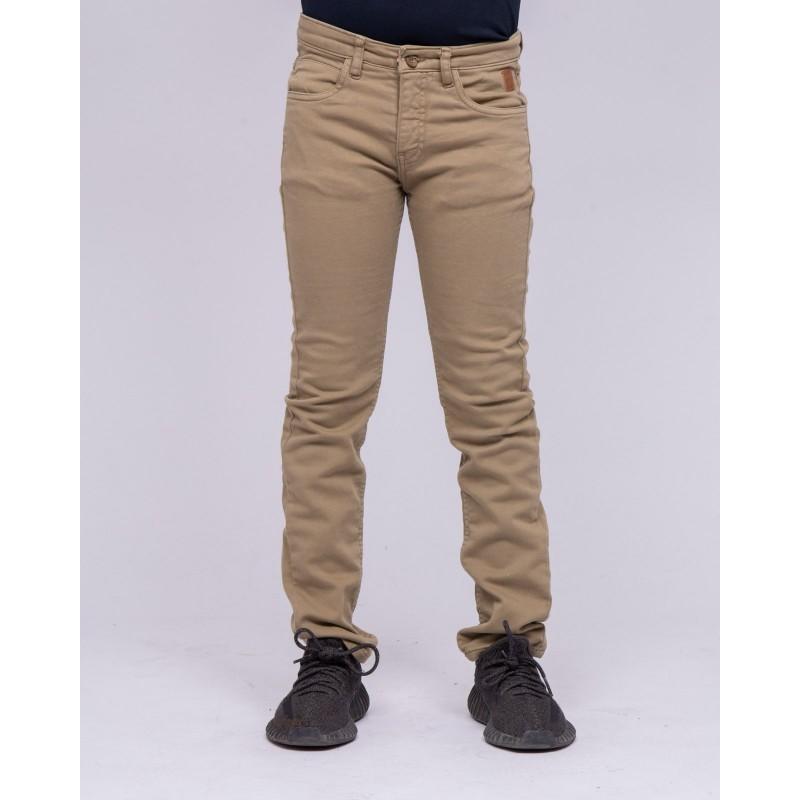 Pantalon chino CANDELO-J