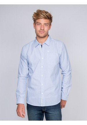 Chemise manches longues DOLLEY